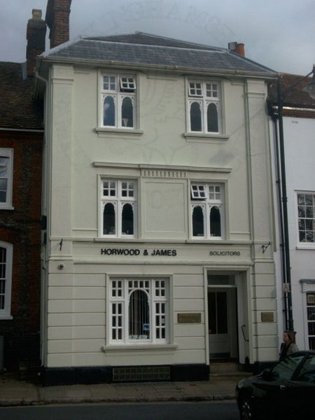 Horwood and James, Aylesbury