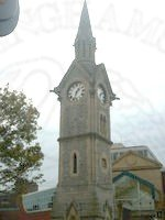 Aylesbury Clock tower