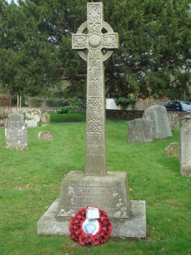 War Memorial_ Fawley