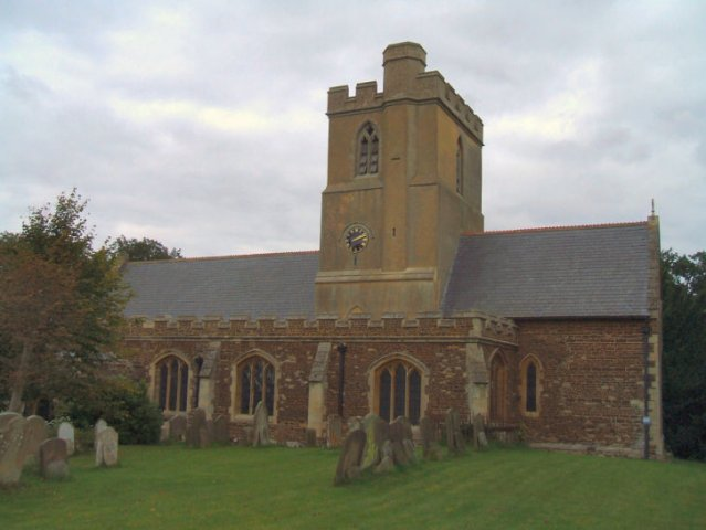 Gt.. Brickhill Church