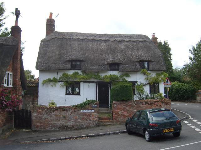 Yew Tree Cottage, Weedon