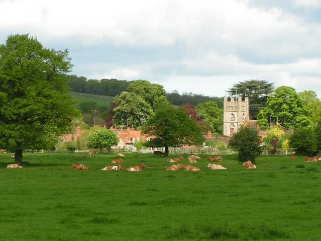 Hambleden Valley
