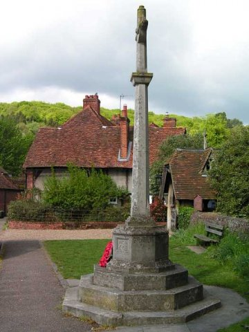 Hambleden War Memorial