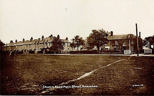Church Road, Penn Street