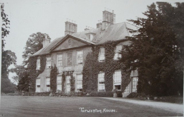Turweston House