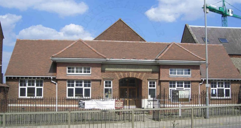 Walton Parish Hall_ Aylesbury