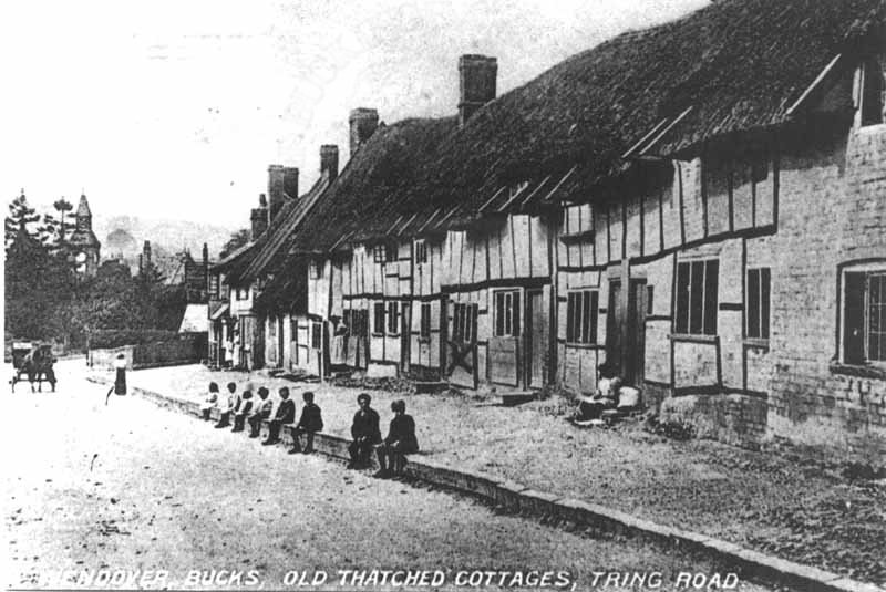 Wendover, Cold Harbour, 1914