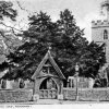 Wendover, St Mary 1927