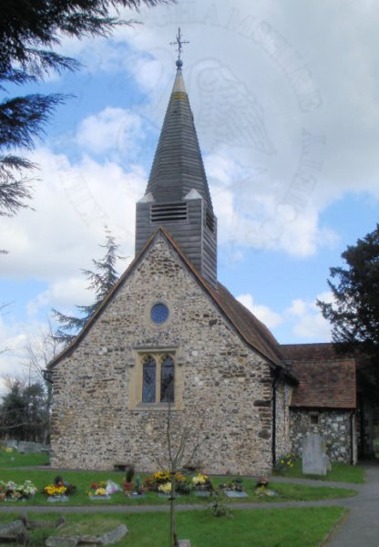 St Mary_s_ Wexham