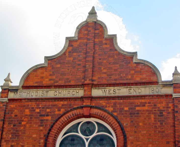 West End Methodist Church