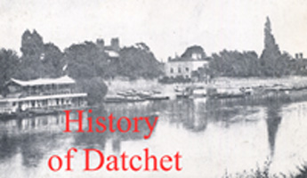 Datchet Cover