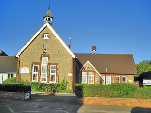 Cheddington School